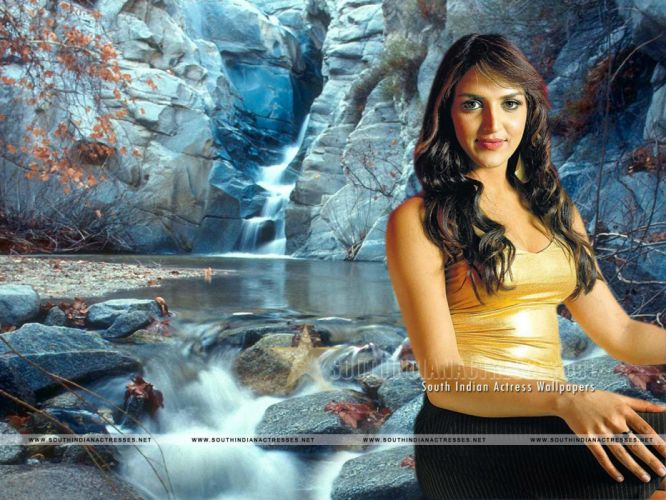 ESHA DEOL bollywood actress model babe (42) wallpaper