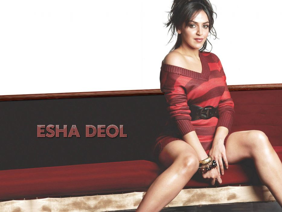 ESHA DEOL bollywood actress model babe (39) wallpaper