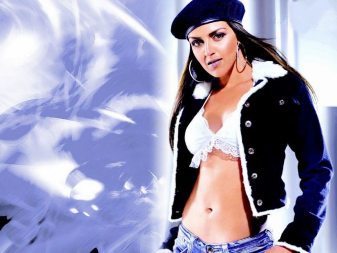 ESHA DEOL bollywood actress model babe (38) wallpaper