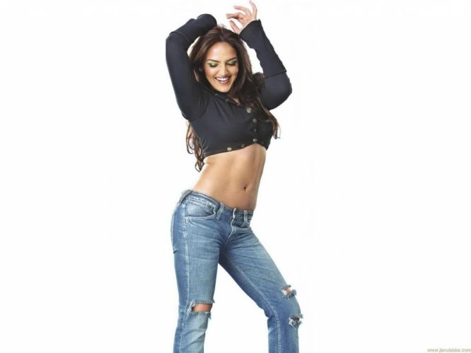 ESHA DEOL bollywood actress model babe (55) wallpaper