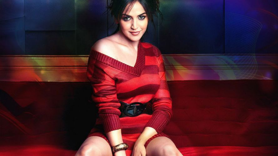 ESHA DEOL bollywood actress model babe (63) wallpaper