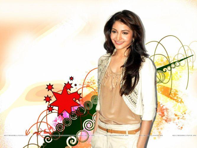 ANUSHKA SHARMA bollywood actress model babe (61) wallpaper
