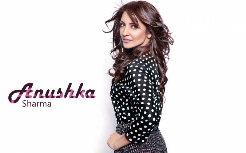ANUSHKA SHARMA bollywood actress model babe (59) wallpaper