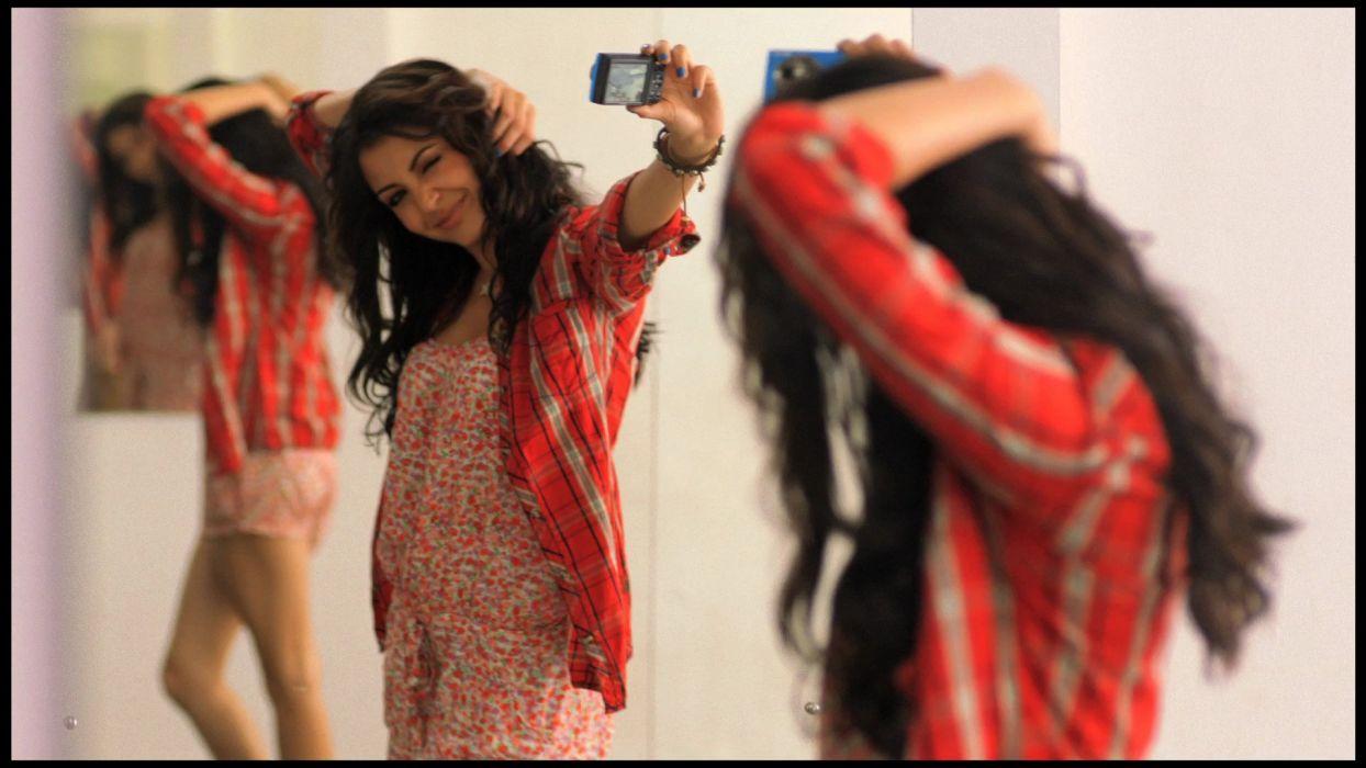 ANUSHKA SHARMA bollywood actress model babe (58) wallpaper