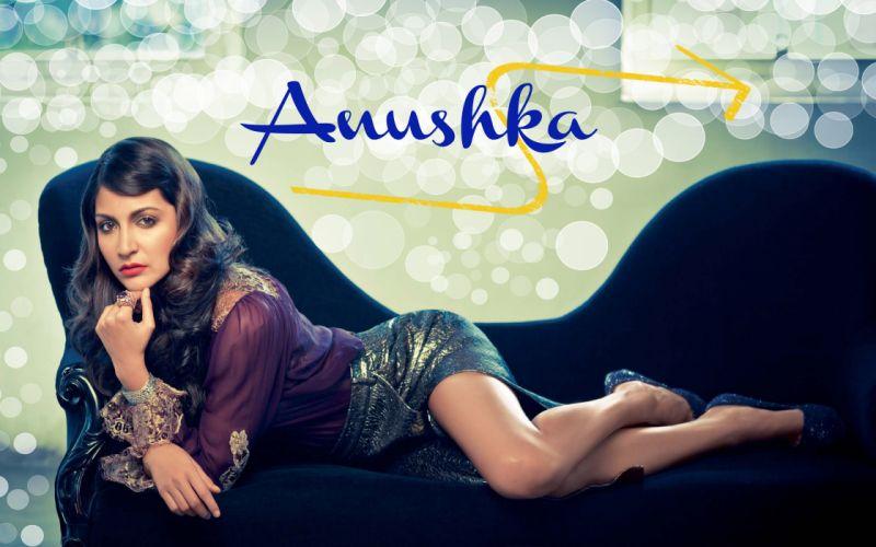 ANUSHKA SHARMA bollywood actress model babe (74) wallpaper