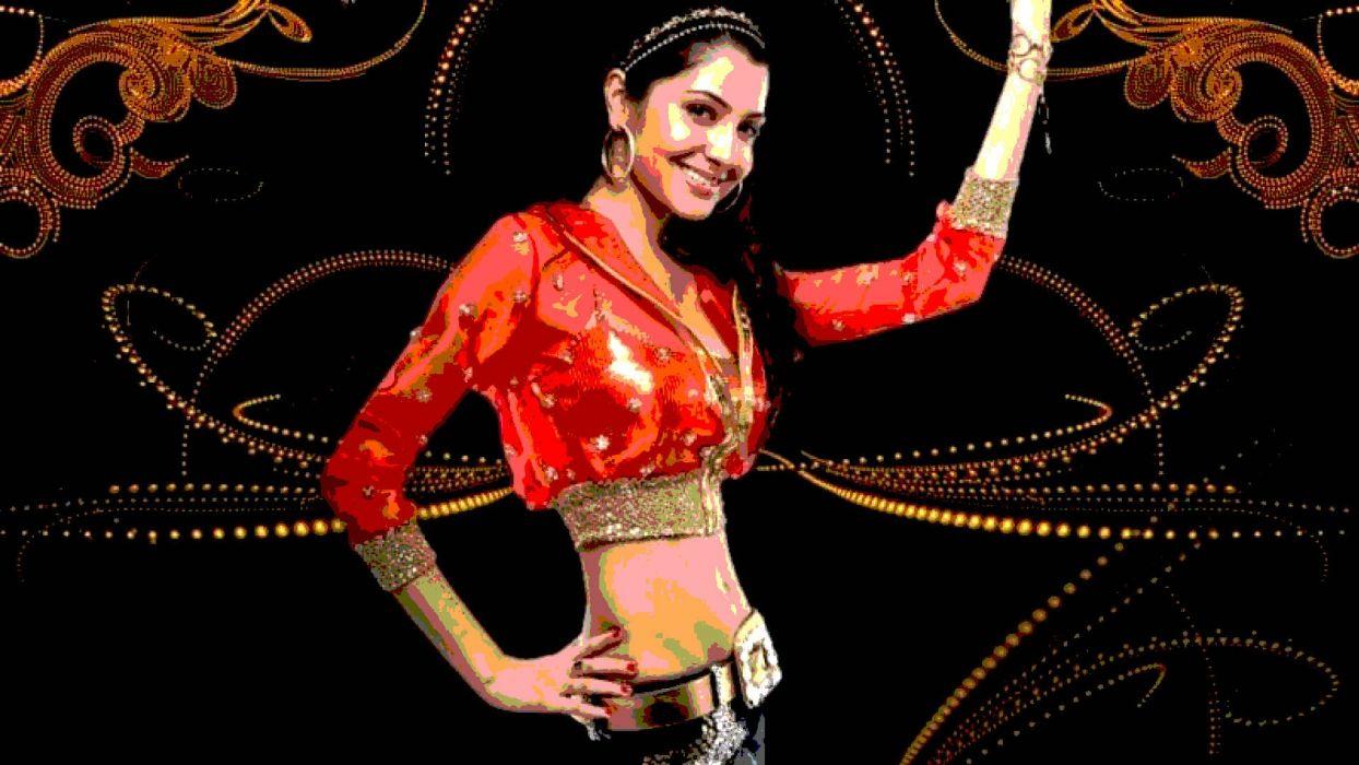 ANUSHKA SHARMA bollywood actress model babe (85) wallpaper