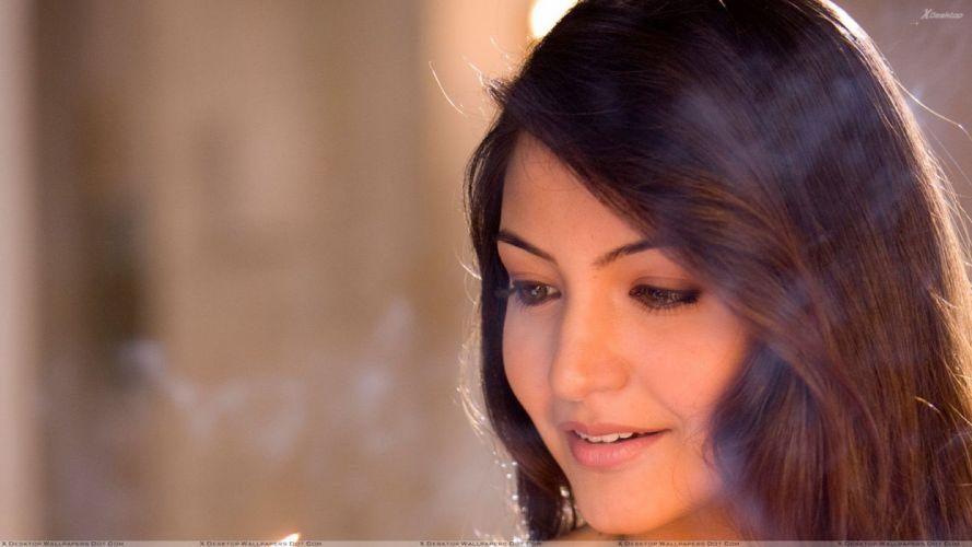 ANUSHKA SHARMA bollywood actress model babe (83) wallpaper