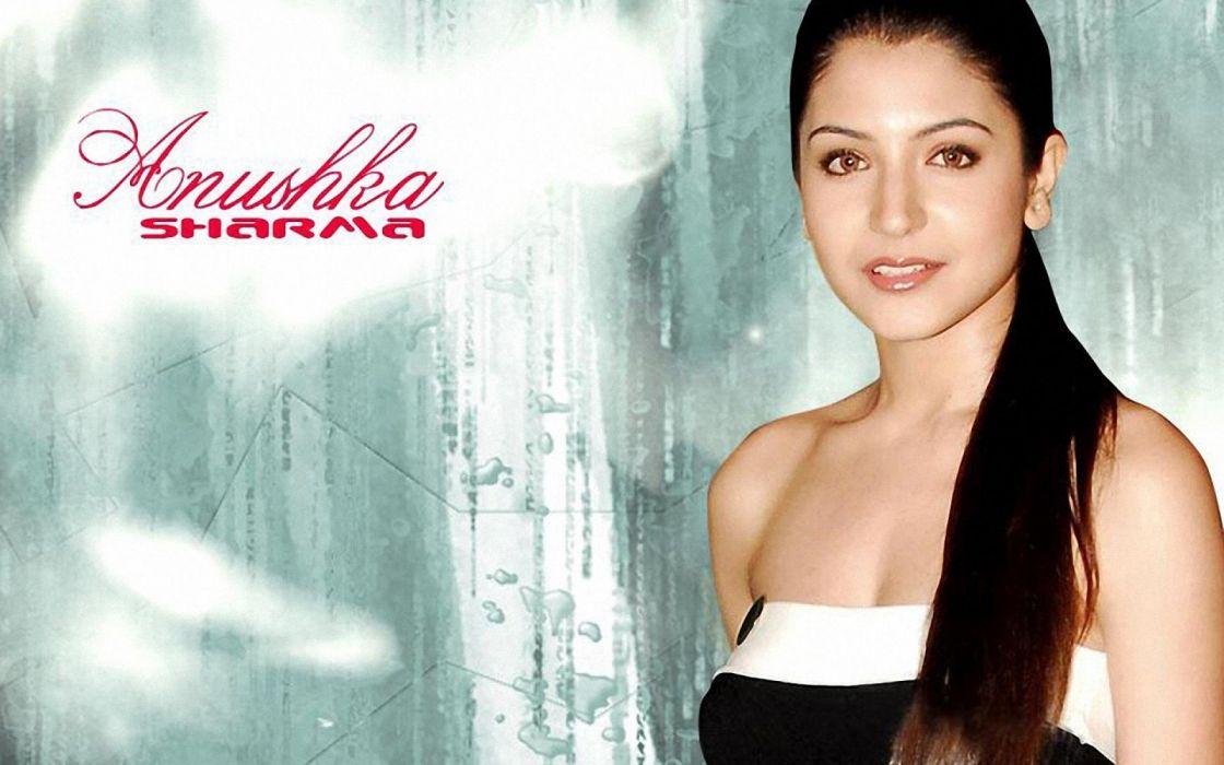 ANUSHKA SHARMA bollywood actress model babe (125) wallpaper
