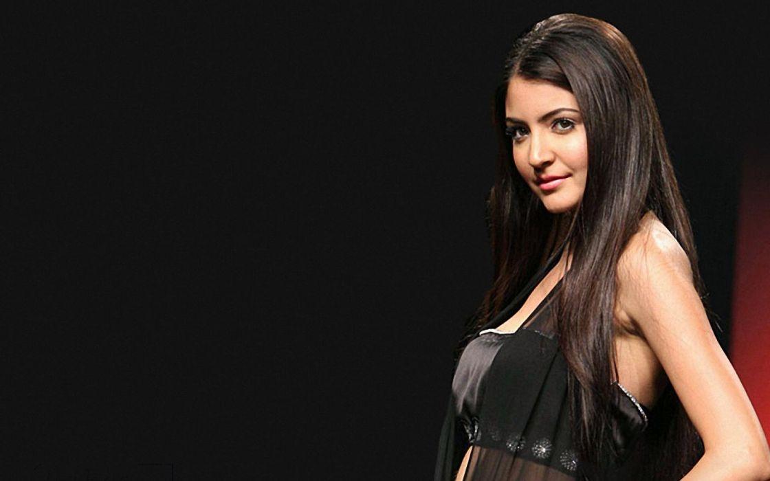 ANUSHKA SHARMA bollywood actress model babe (122) wallpaper