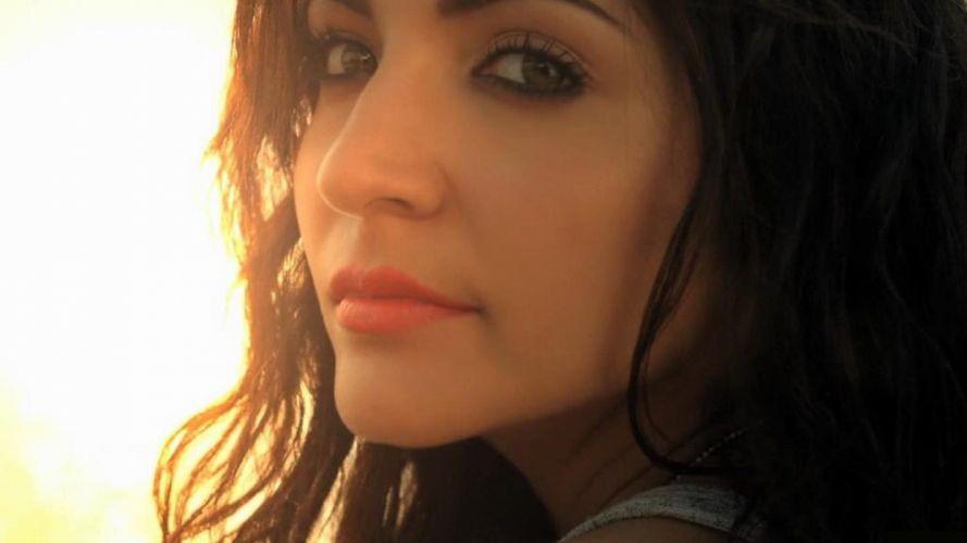 ANUSHKA SHARMA bollywood actress model babe (129) wallpaper