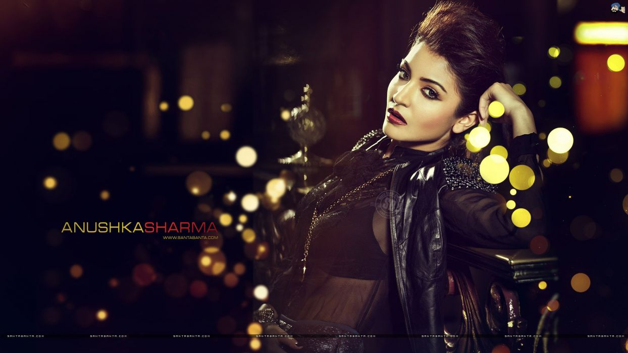 ANUSHKA SHARMA bollywood actress model babe (151) wallpaper