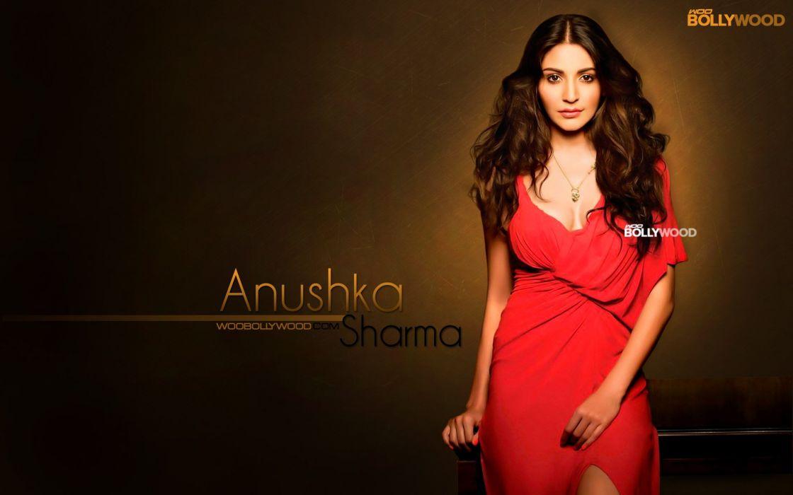 ANUSHKA SHARMA bollywood actress model babe (146) wallpaper