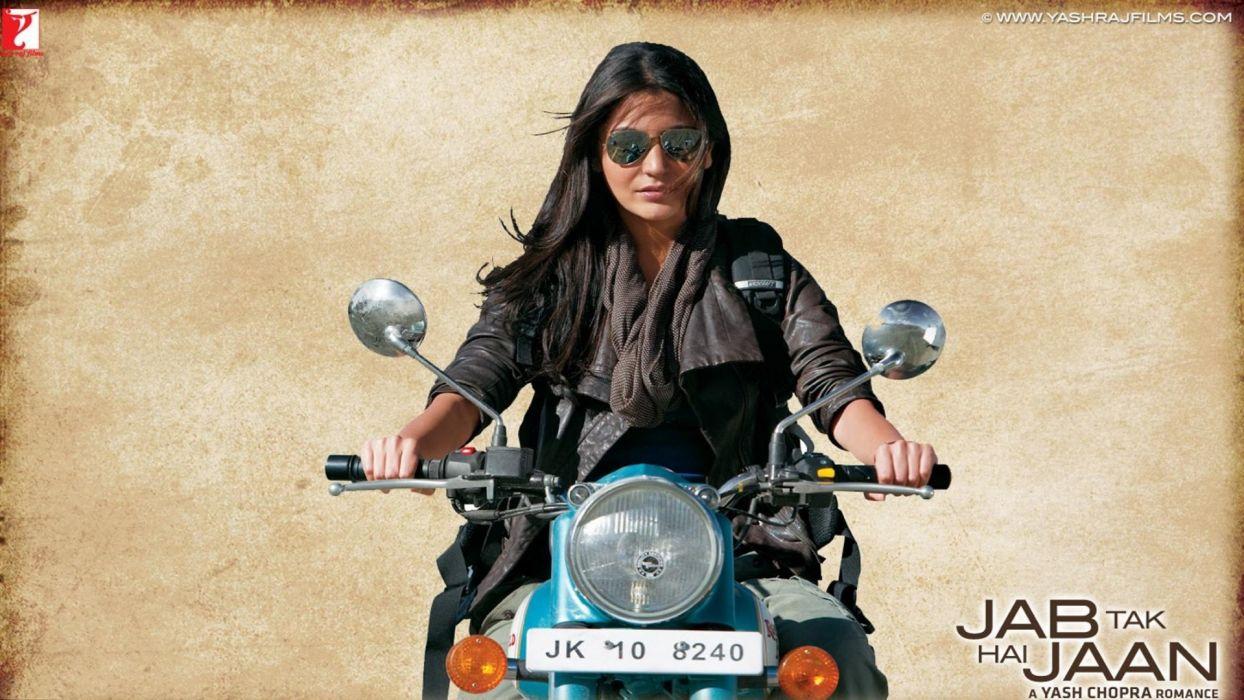 ANUSHKA SHARMA bollywood actress model babe (164) wallpaper
