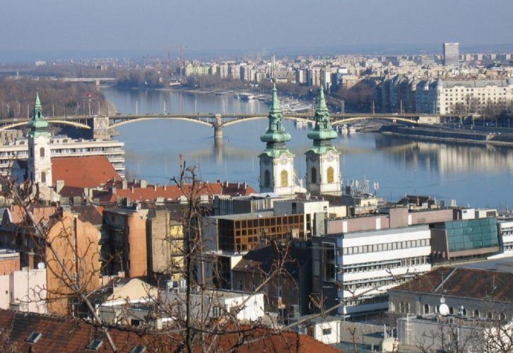 brugio city cityscape europe river wallpaper
