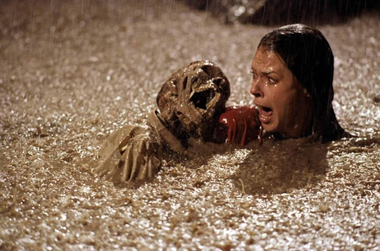 POLTERGEIST horror dark thriller movie film (19) wallpaper