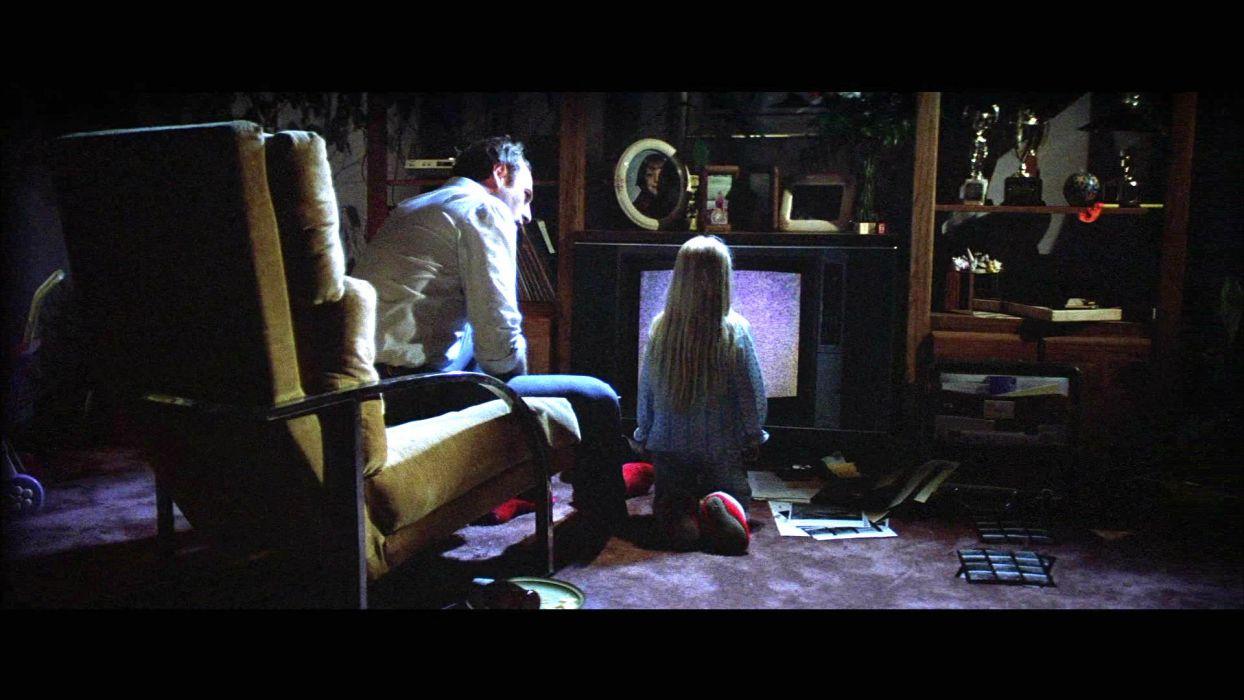 POLTERGEIST horror dark thriller movie film (33) wallpaper