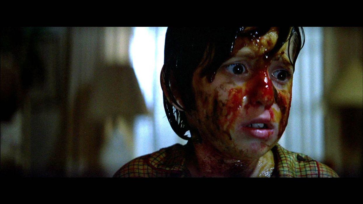 POLTERGEIST horror dark thriller movie film (38) wallpaper