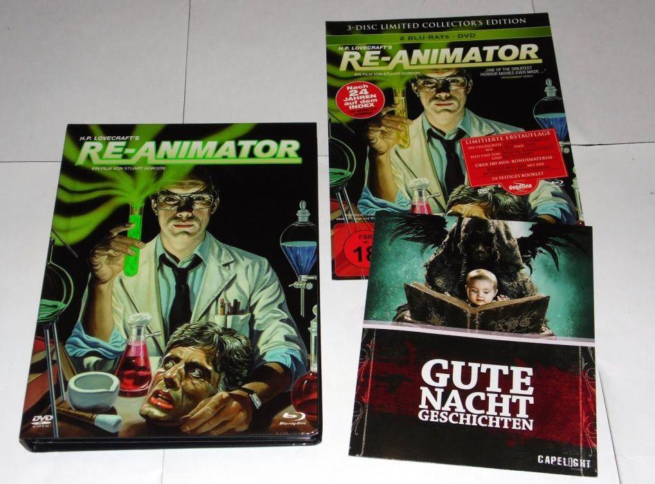 RE-ANIMATOR horror sci-fi dark movie film gore animator beyond (15)_JPG wallpaper