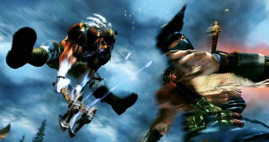KILLER INSTINCT fighting fantasy game game (12) wallpaper