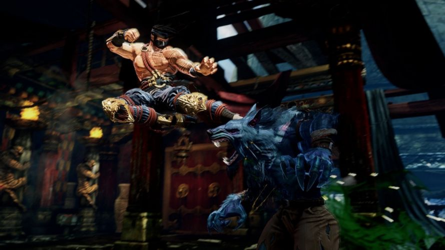 KILLER INSTINCT fighting fantasy game game (24) wallpaper