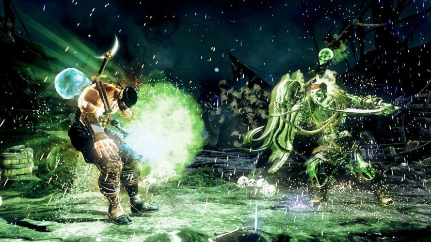 KILLER INSTINCT fighting fantasy game game (19) wallpaper