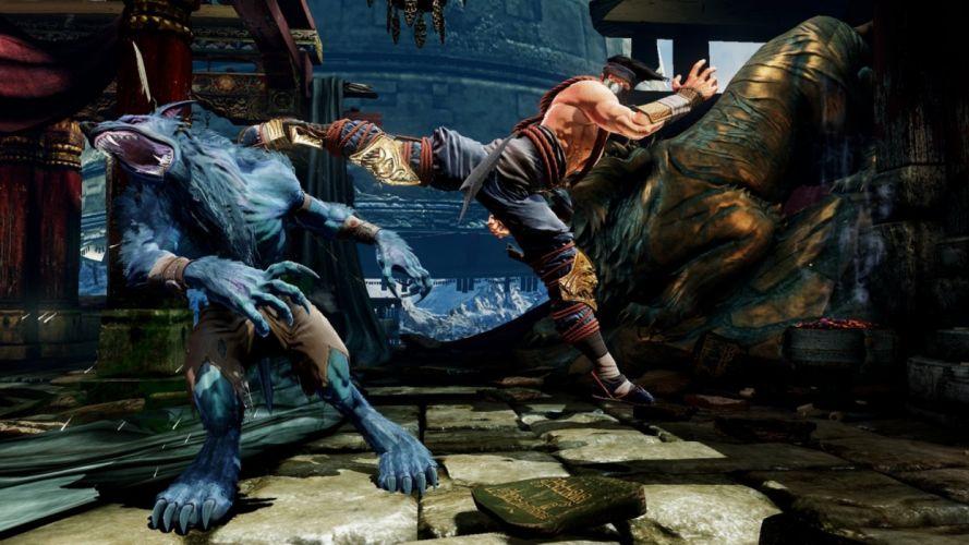 KILLER INSTINCT fighting fantasy game game (25) wallpaper
