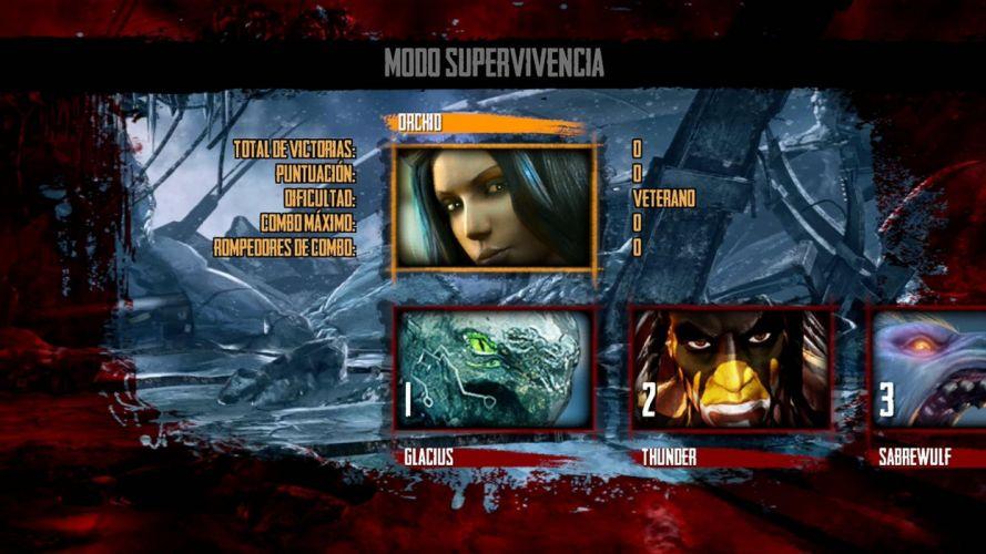 KILLER INSTINCT fighting fantasy game game (27) wallpaper