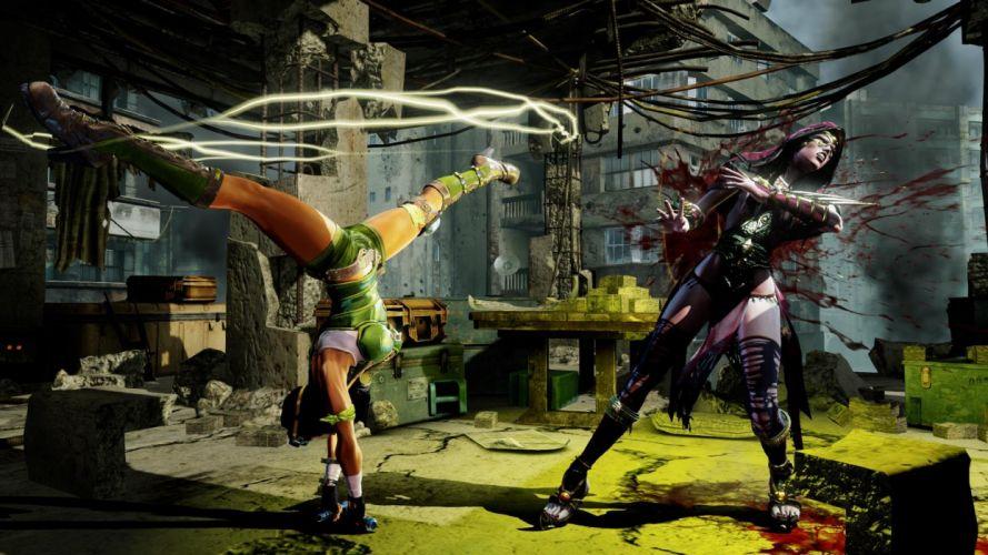KILLER INSTINCT fighting fantasy game game (20) wallpaper