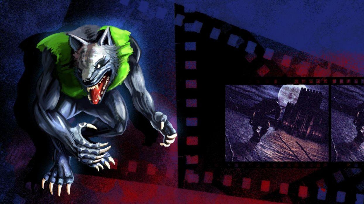 KILLER INSTINCT fighting fantasy game game (31) wallpaper