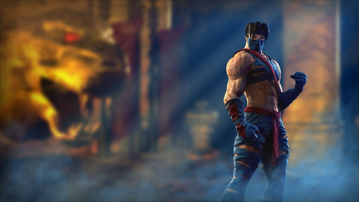KILLER INSTINCT fighting fantasy game game (32) wallpaper
