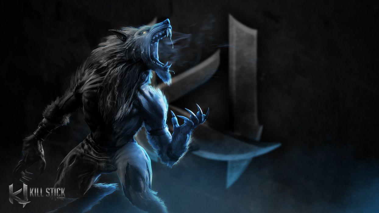 KILLER INSTINCT fighting fantasy game game (71) wallpaper