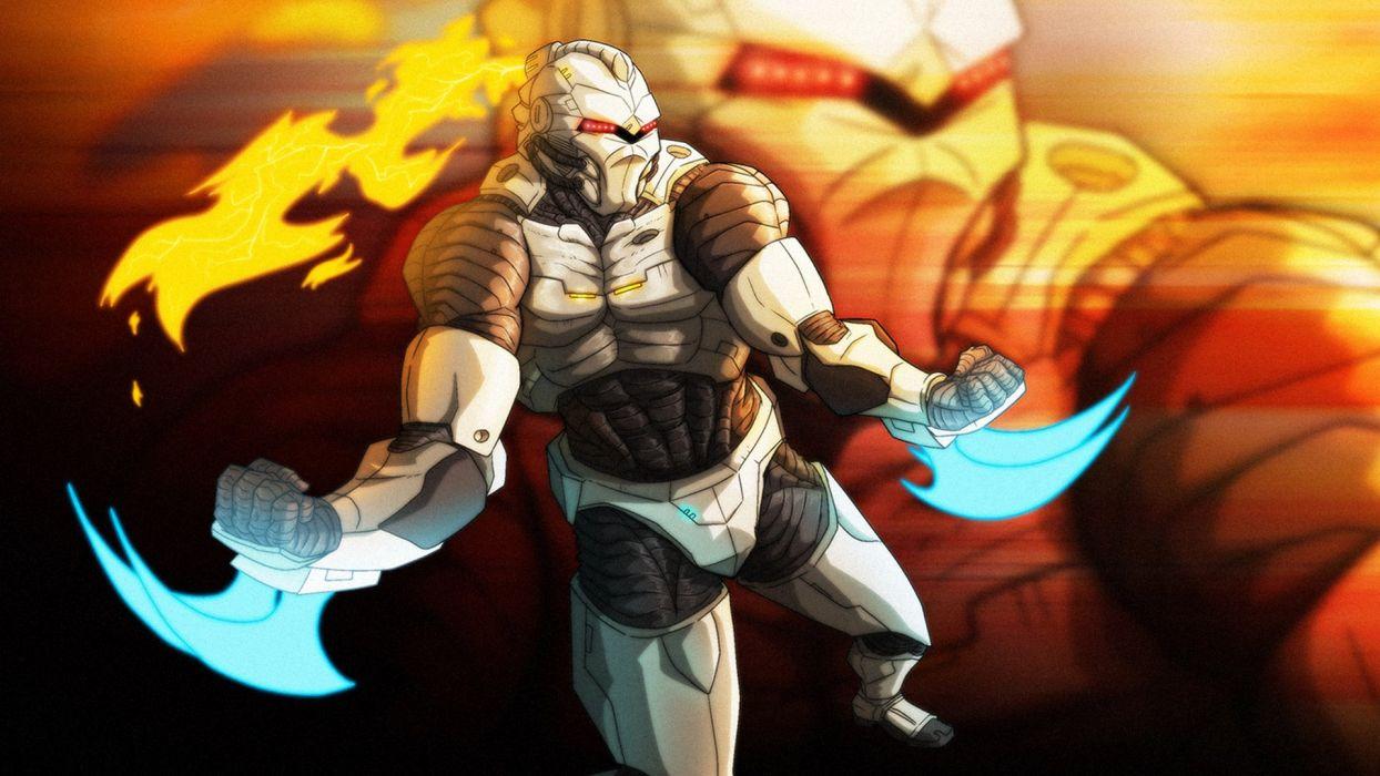KILLER INSTINCT fighting fantasy game game (72) wallpaper