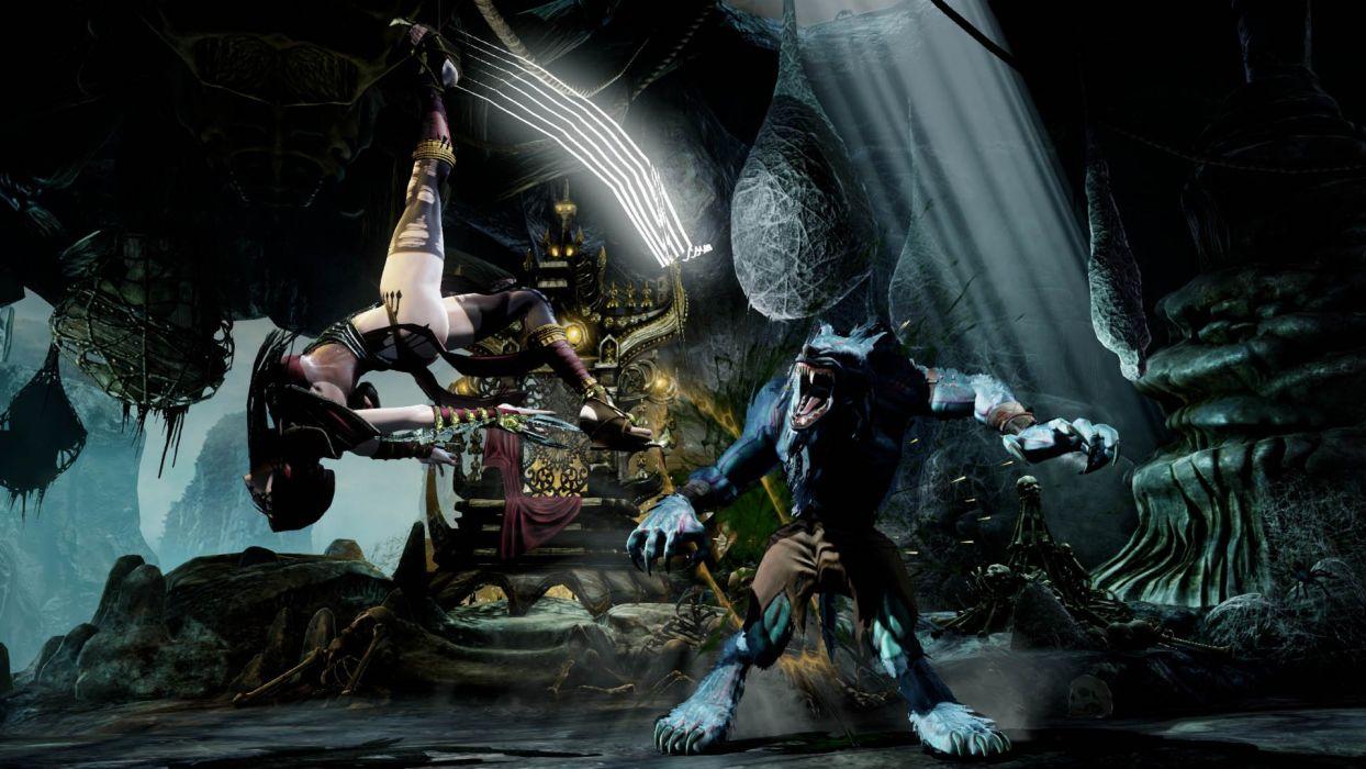 KILLER INSTINCT fighting fantasy game game (89) wallpaper