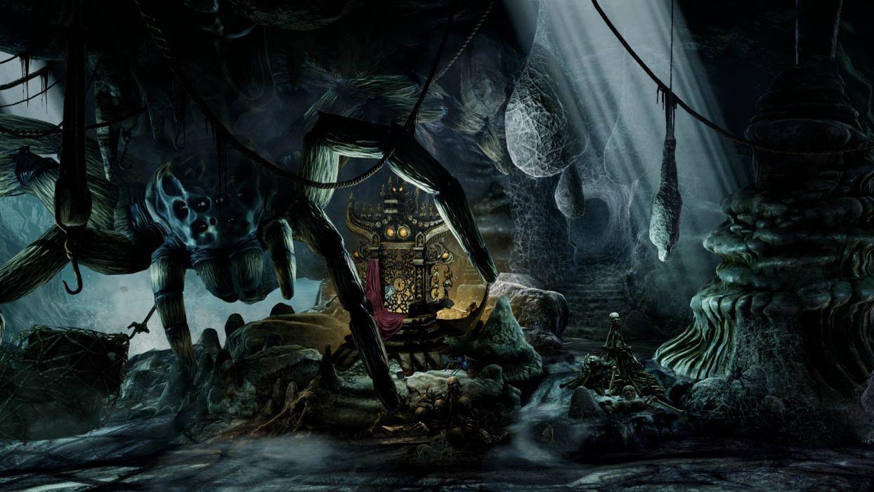 KILLER INSTINCT fighting fantasy game game (106) wallpaper