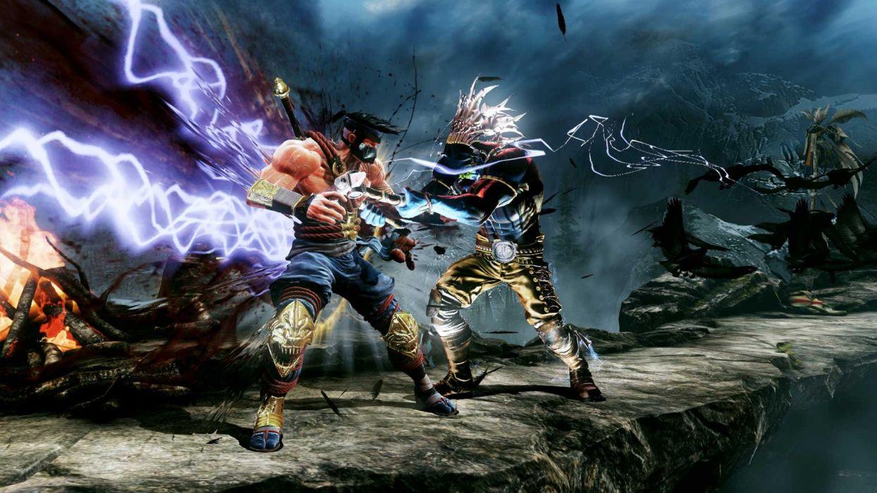 KILLER INSTINCT fighting fantasy game game (109) wallpaper