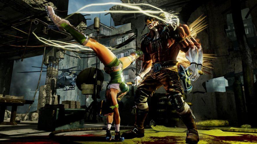 KILLER INSTINCT fighting fantasy game game (118) wallpaper