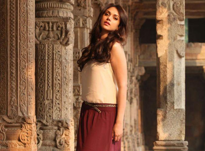 ADITI RAO HYDARI bollywood actress model babe (24) wallpaper
