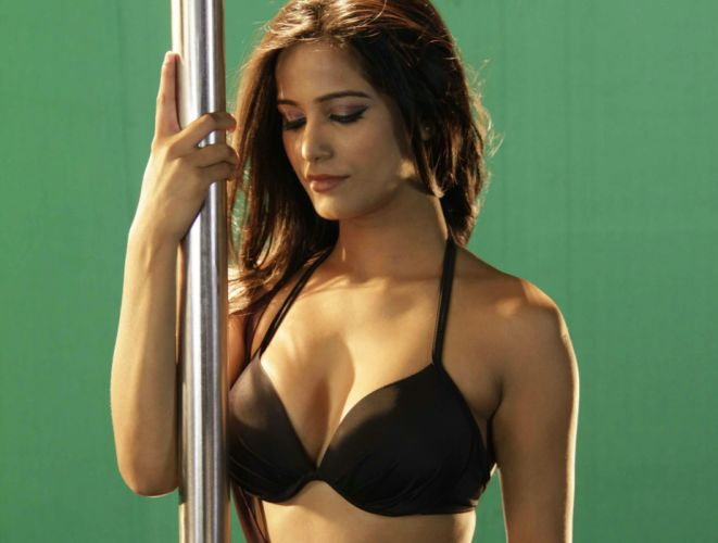 POONAM PANDEY bollywood actress model babe (59) wallpaper