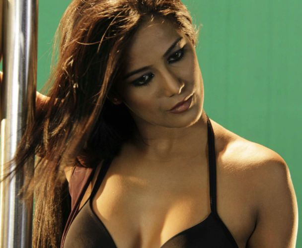 POONAM PANDEY bollywood actress model babe (58) wallpaper