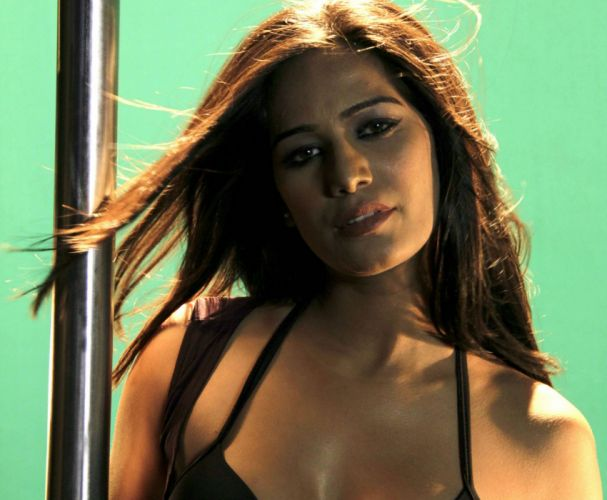 POONAM PANDEY bollywood actress model babe (60) wallpaper