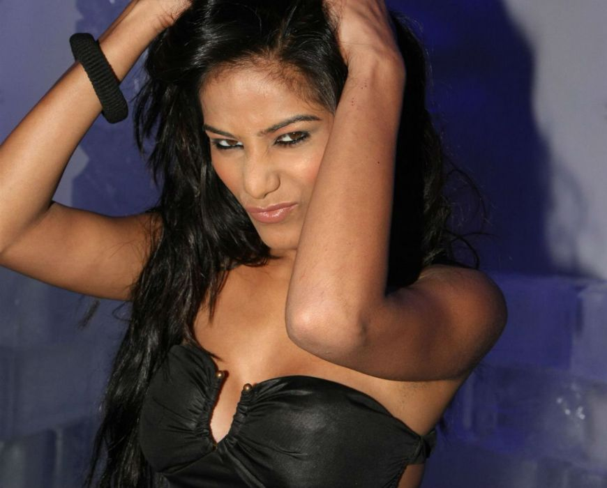 POONAM PANDEY bollywood actress model babe (89) wallpaper