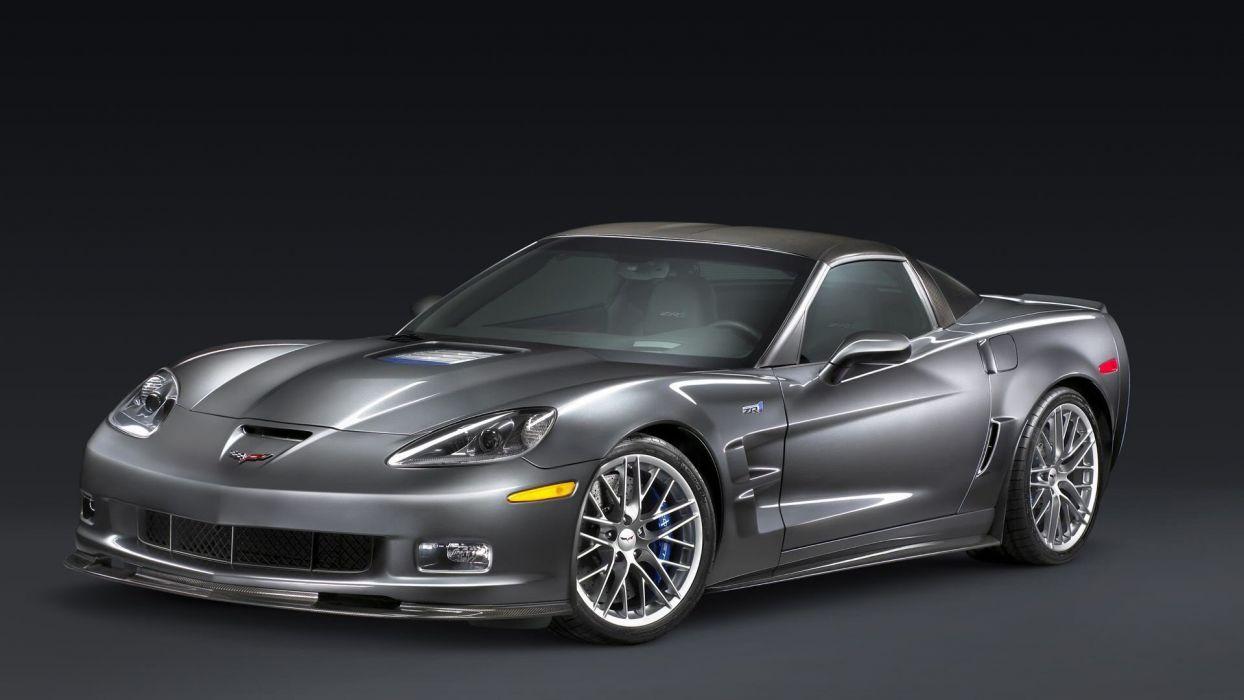 cars vehicles Chevrolet Corvette wheels automobiles wallpaper