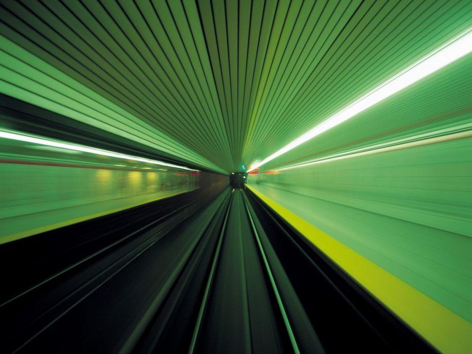 subway move wallpaper