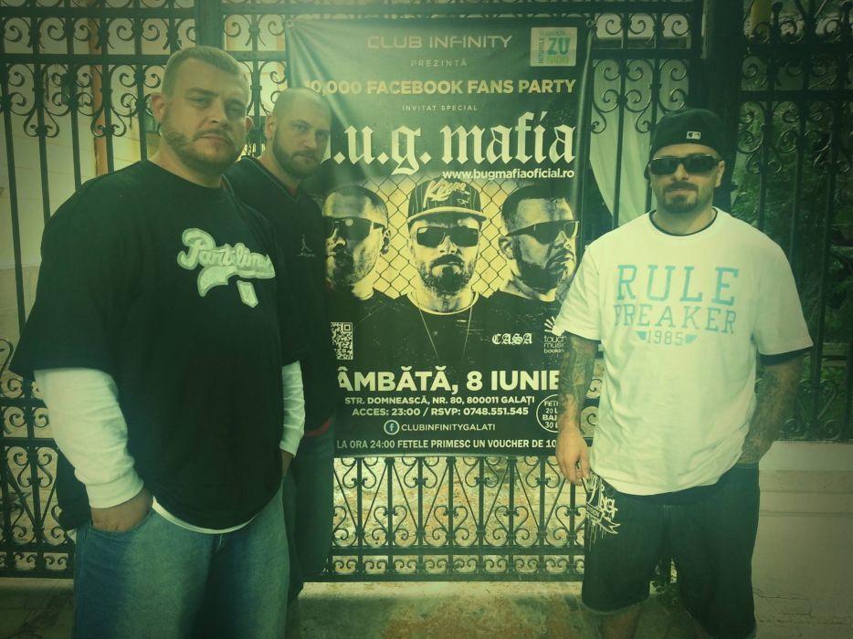 B_U_G_ Mafia wallpaper