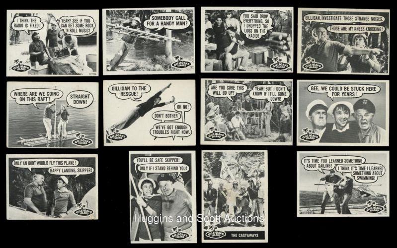 GILLIGANS ISLAND comedy sitcom series television (8) wallpaper