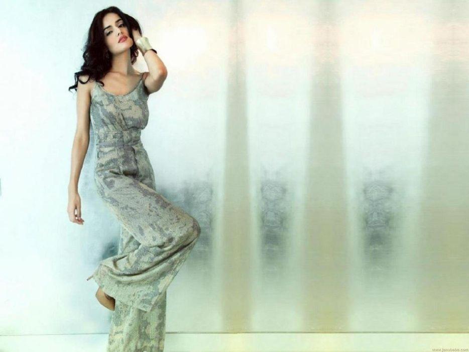 NATHALIA KAUR bollywood actress model babe (6) wallpaper