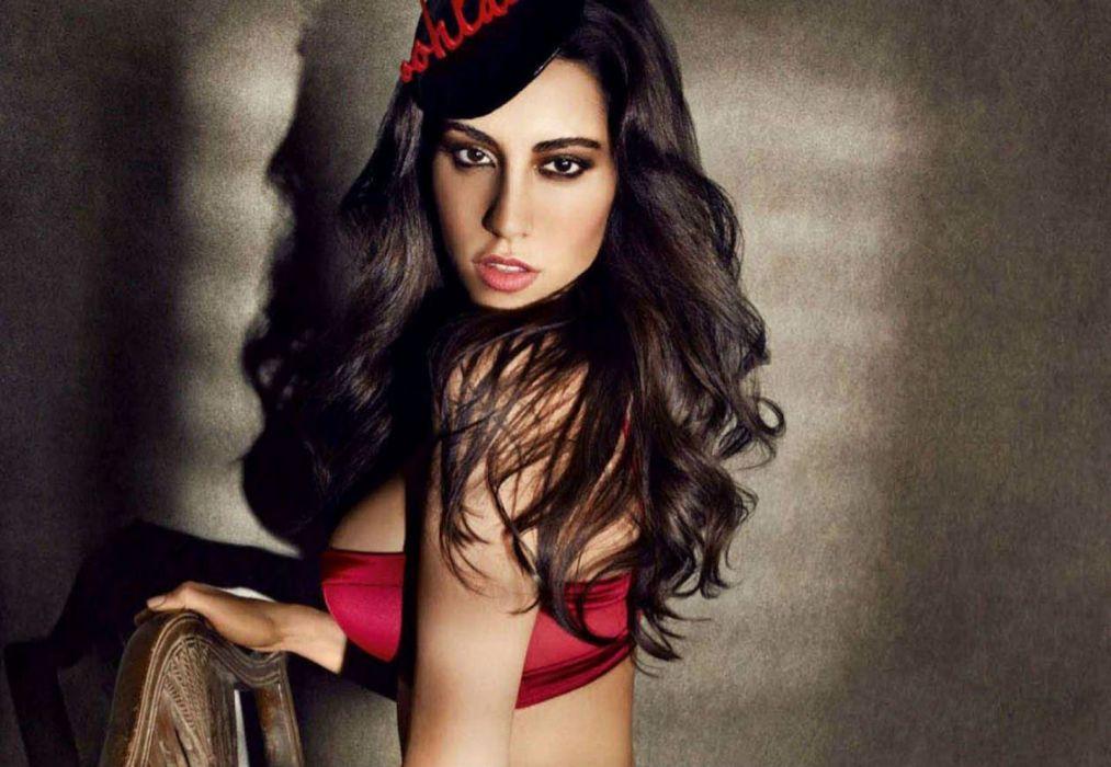 NATHALIA KAUR bollywood actress model babe (17) wallpaper