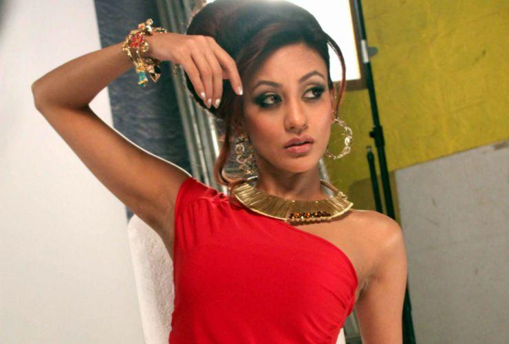 VEDITA PRATAP SINGH bollywood actress model babe (16) wallpaper