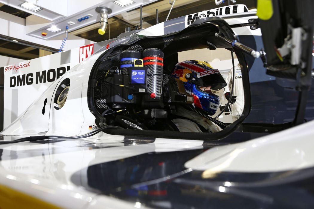 6 Hours of Silverstone 2014 Mark Webber for Porsche Team 4000x2667 wallpaper