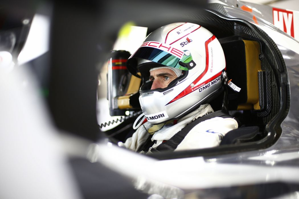 6 Hours of Silverstone 2014 Romain Dumas in the 2014 Porsche 919 Hybrid 4000x2667 wallpaper
